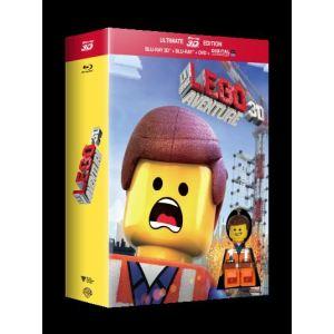 LEGO, la Grande Aventure