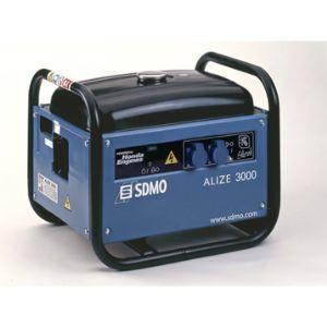 SDMO ALIZE 3000 - Groupe électrogène 2800W