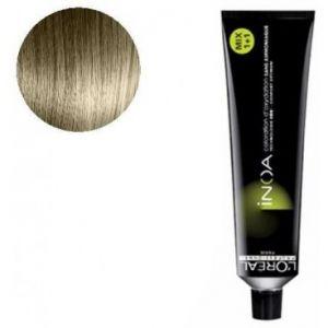 L'Oréal Inoa N°7.1 Blond Cendré 60 Grs