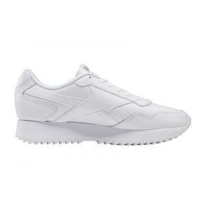 Reebok Running Royal Glide - White / Ashen Lilac - Taille EU 41