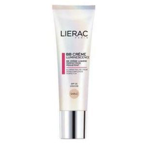 Lierac BB crème Luminescence sable SPF25