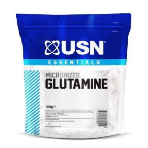 USN Essentiels Glutamine 500 gr