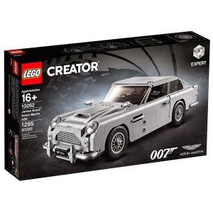 Lego 10262 - James Bond Aston Martin DB5