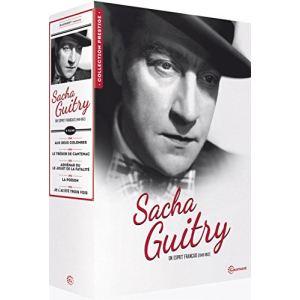 Sacha Guitry : Un esprit français (1949-1952)