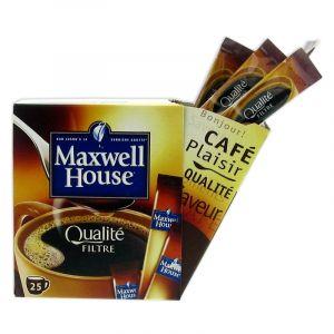 Maxwell House Qualité Filtre