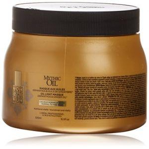 L'Oréal Mythic Oil - Masque cheveux normaux à fins