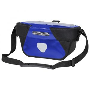 Ortlieb Sacoche de Guidon Ultimate 6 S Classic - Bleu