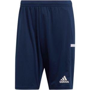 Adidas Short TEAM19 Knit Short bleu - Taille EU S,EU M,EU XL
