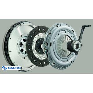 Sachs Kit d'embrayage 4 pièces (avec butée hydraulique) 2290601005
