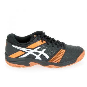 Asics Gel-Blast 7 GS, Chaussures de Handball Mixte Enfant, Noir