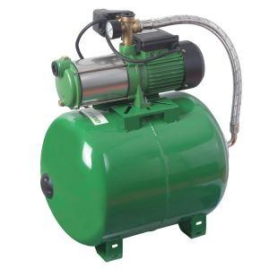 Ribiland PRS60MCA5 - Pompe à eau surpresseur pompe multi-cellulaire
