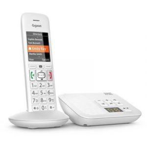 Gigaset E370A - Téléphone sans fil avec répondeur