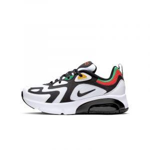 Nike Chaussure Air Max 200 pour Enfant plus âgé - Blanc - Taille 35.5