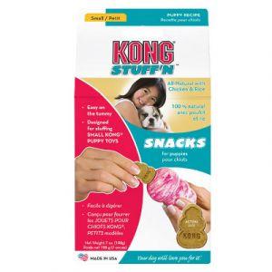 Kong Stuff'n Puppy Snacks Large