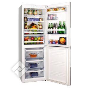 Haier CFE629C - Réfrigérateur combiné No Frost