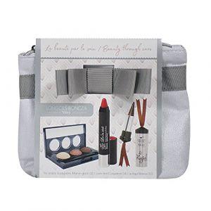 Vitry Longcils Boncza by Trousse Noël Maquillage N°1