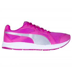 Puma Chaussures enfant Chaussures Sportswear Enfant Axis V4 Mesh Jr rose - Taille 36,37