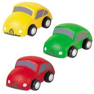 Plan Toys 3 voitures Plan City
