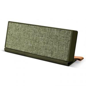 Fresh 'n Rebel Rockbox Fold Fabriq - Enceinte Bluetooth