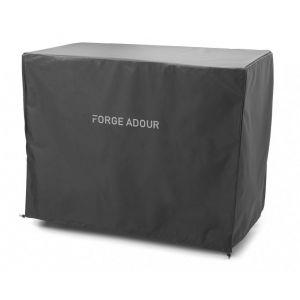 Forgeadour H 1030 - Housse pour plancha Chariot Base45, Origin75 et Premium75