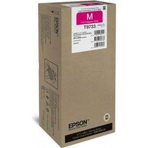 Epson T9733 XL - Cartouche d'encre magenta