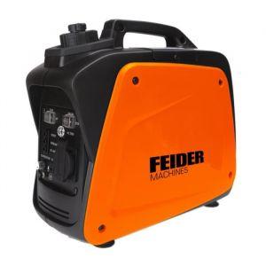 Feider Groupe Electrogène insonorisé FG900IS