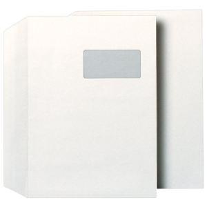 Gpv 250 enveloppes 22,9 x 32,4 cm avec fenêtre 5 x 10 cm