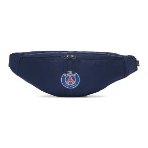 Nike Sac banane de football Paris Saint-Germain Stadium - Bleu - Taille ONE SIZE - Unisex
