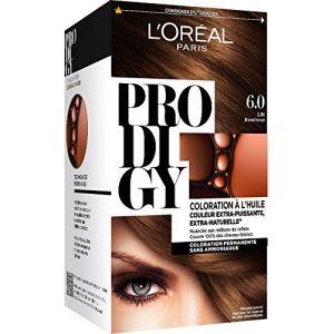 L'Oréal Prodigy 6,0 Lin, Coloration Extraordinaire