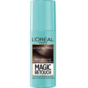 L'Oréal Spray effaceur de racines Le Châtain Foncé