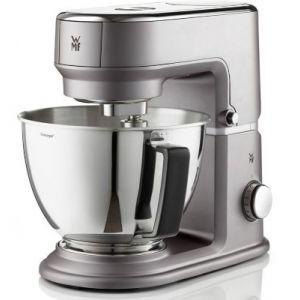 WMF Robot pâtissier Kitchenminis gris 430w 16 000 tours/min