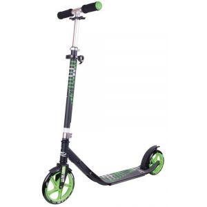 Hudora Hornet CLVR - Trottinette Enfant - vert/noir Vélos enfant & ado