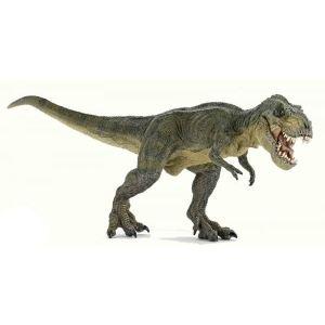 Papo Figurine dinosaure : Tyrannosaure courant