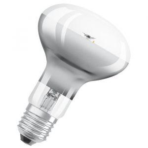 Osram Ampoule Spot LED R80 E27 4 W équivalent a 32 W blanc chaud