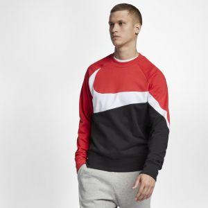 Nike Haut en molleton Sportswear pour Homme - Noir - Taille XL