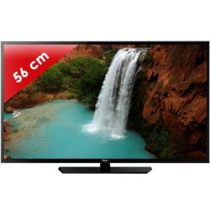Haier LE22M600CF - Téléviseur LED 56 cm