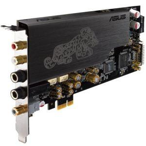 Asus Essence STX II - Carte son Hi-Fi Stéréo PCI-E 1x