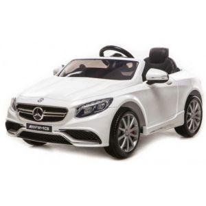 Voiture électrique 12V Mercedes SL63 AMG