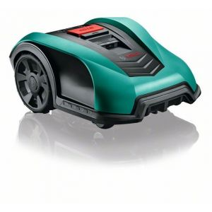 Bosch Indego 350 Connect - Tondeuse robot