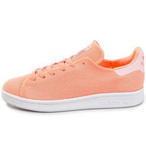 Adidas Baskets mode originals ba7145 stan smith w rose