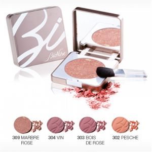 BioNike Color Pretty Touch Blush compact 309 MARBRE ROSE 5g