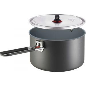 MSR Ceramic 2.5L Pot - Popote taille 2,5 l, gris