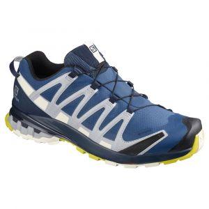 Salomon XA PRO 3D v8 Gore-Tex M Chaussures homme Bleu marine - Taille 42