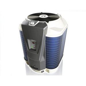 Poolstar Pompe à chaleur Nirvana S50 14 kW