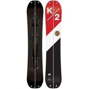 K2 Sports Joy Driver Split - Planche de Snowboard Homme