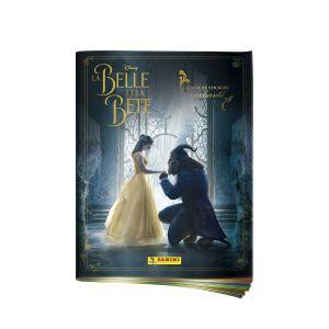Panini La Belle et la Bête album