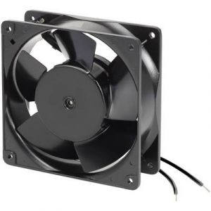 Profan Technology Ventilateur axial P2123HBL-ES 230 V/AC 153 m³/h (L x l x h) 120 x 120 x 38 mm 1 pc(s)