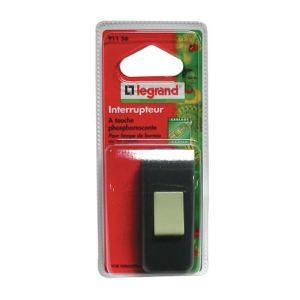 Legrand Interrupteur pour lampe 2 A