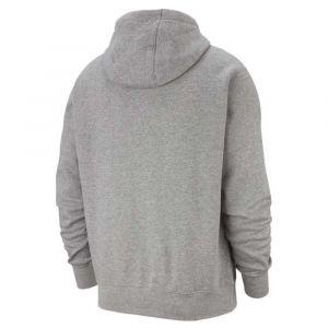Nike Sweatà capuche Sportswear Club Fleece - Gris - Taille XL - Male