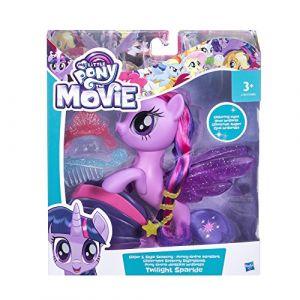 Hasbro My Little Pony Sirène Twilight 15 cm